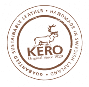 Kero Reindeer Leather