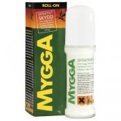 Mygga mosquito repellent Roll on 50 ml - The Original from Schweden