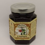 Alterhedens Lingonberry jelly 120 Gram