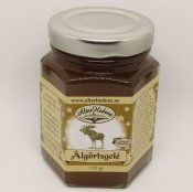 Alterhedens Meadowsweet jelly 120 Gram