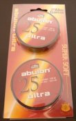 Abu Garcia Abulon Ultra Fishing line 25