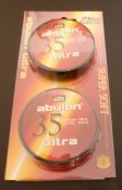 Abu Garcia Abulon Ultra Fishing line 40