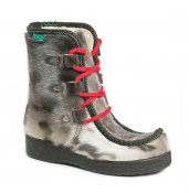 Artic Shoes Topaz Seehundfell Stiefel Damen Sami 50