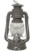 DIETZ Hurricane Lanterns - grey 254 mm