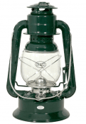 DIETZ Hurricane lanterns - green 292 mm