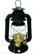 DIETZ Hurricane Lanterns - model Comet black 215 mm