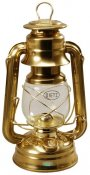 DIETZ Hurricane lanterns brass 254 mm