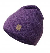 Ivanhoe of Sweden - Hat Elsie purple