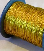 Gold wire 0,5 mm, 100 Meter
