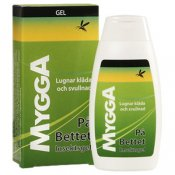 Mygga mosquito reppelent gel 50 ml - The Original from Schweden