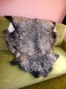 Gotland Sheepskins medium