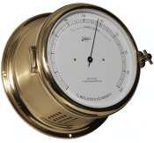 Schatz 1881 Royal 180 Hygrometer mässing