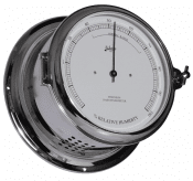 Schatz 1881 Royal 180 Hygrometer Chrom