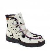Artic Shoes Topaz Oslo spots Unisex