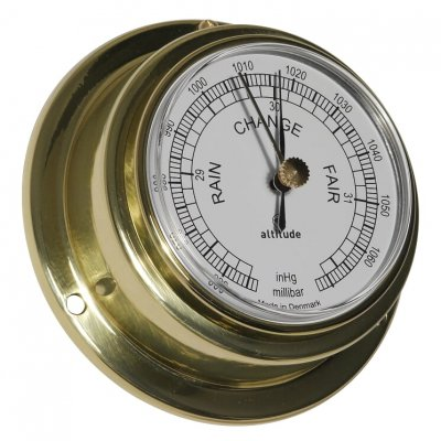 Altitude Barometer +-7 hPA 97 mm