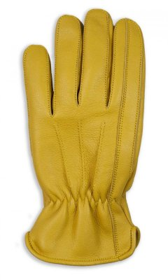 Börjesson Deer nappa glove Dallas for men
