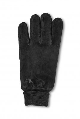 Börjesson Deer nappa glove Svinmocka Darwin for men