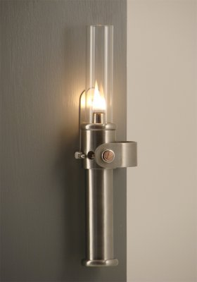 Lamp glass matt for Cabinlite from Delite