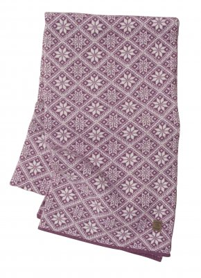 Ivanhoe of Sweden - Foulard Elsie heather