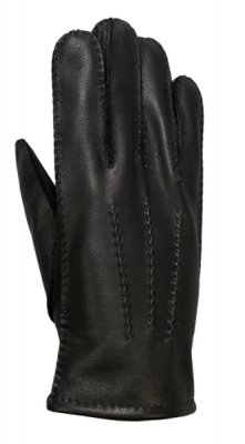 Börjesson Glove Helsinki for Men - deer nappa