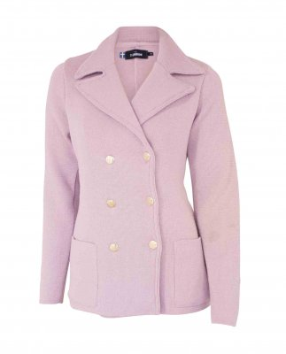 Ivanhoe of Sweden - Katja Jacket Pink