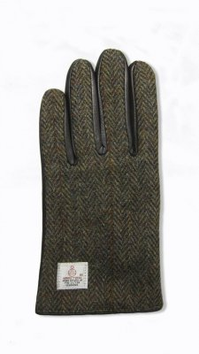 Börjesson Sheep nappa glove Kingston for men