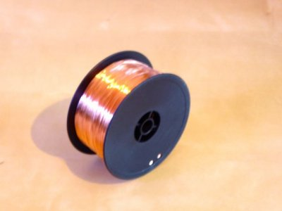 Copper wire 10 Meter