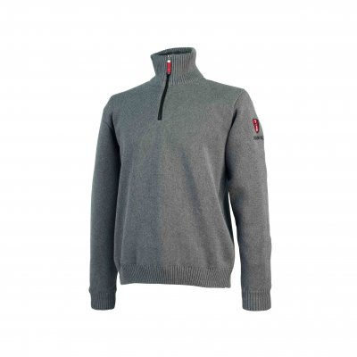 Ivanhoe of Sweden - Windbreaker Nydal grey women