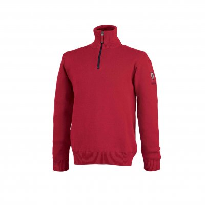 Ivanhoe of Sweden - Windbreaker Nydal red women