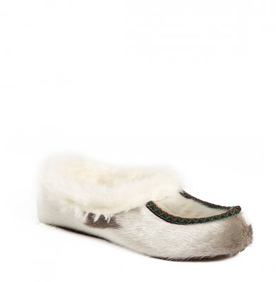 Artic Shoes Topaz Sami 72 Slippers