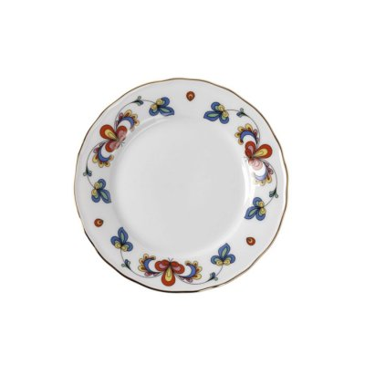 Porsgrund porcelain country house style plate 25 cm