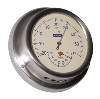 Vion Instruments Hygrometer o Termometer A101