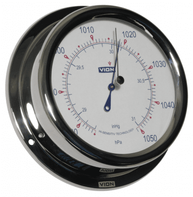 Vion Instruments Barometer A130 B - +- 5 hPa