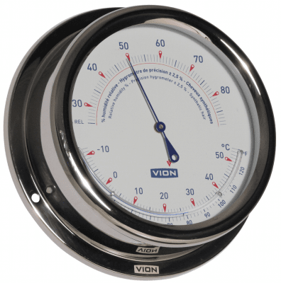 Vion Instruments Hygrometer o Termometer A130