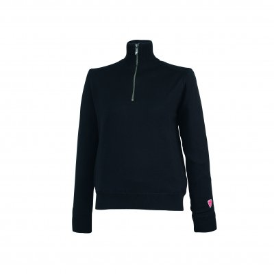Ivanhoe of Sweden - Windbreaker Women Wilma black