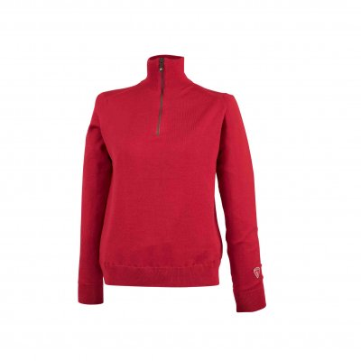 Ivanhoe of Sweden - Windbreaker Women Wilma red