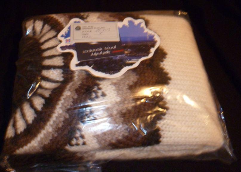 Handknitting Association Of Iceland Icelandic Sweater Woman